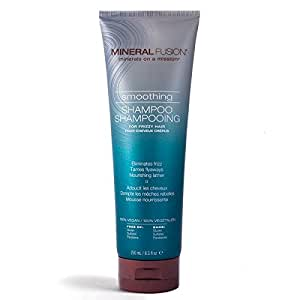 Mineral Fusion Shampoo, Smoothing, 8.5 Ounce