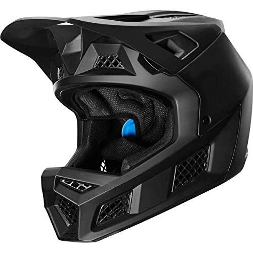 - Fox Racing Rampage Pro Carbon Helmet Matte Black, M