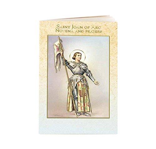 Saint Joan of Arc Novena and Prayers