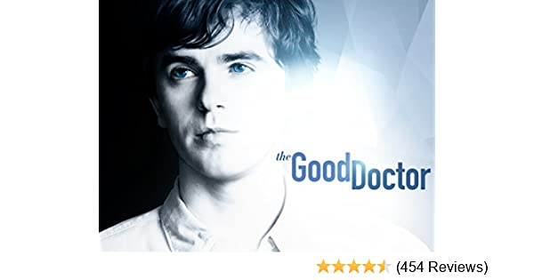 Amazon com: Watch The Good Doctor (2017) - Season 01   Prime