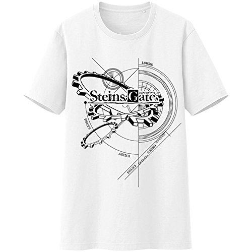 Weimisi Steins;Gate Japan Anime T-Shirt (L) ()