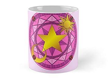 Amazon com: Blade South Mug Cardcaptor Sakura Magic Circle