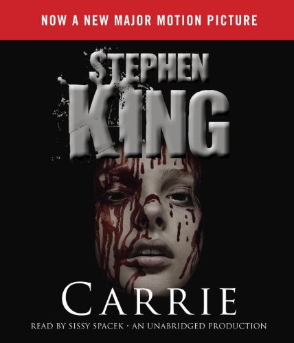 [Carrie (Movie Tie-in Edition): Now a Major Motion Picture] (Best Cult Halloween Movies)