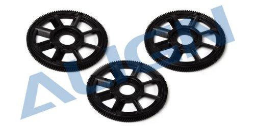 450 align main gear - 3