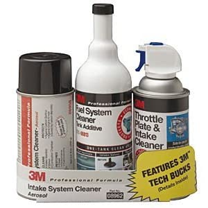 3M Company 3M-8962 Intake System Cleaner Kit