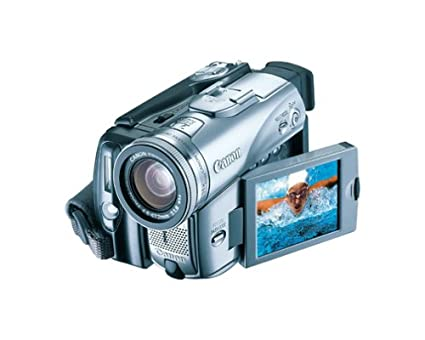 amazon com canon optura 40 minidv camcorder w 14x optical zoom rh amazon com Canon Optura Mini DV Camcorder Canon Optura 30