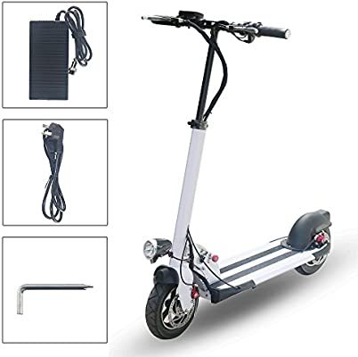 Agda® Fuerte, Premium and Reliable Electric Patinete with ...