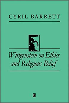 Book Wittgenstein on Ethics and Religious Belief
