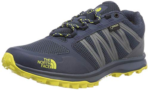 The North Face Litewave Fastpack Gore-Tex, Zapatillas de Senderismo para Hombre: Amazon.es: Zapatos y complementos