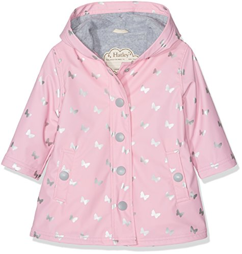 Hatley RC8 1 Girls Splash Jacket