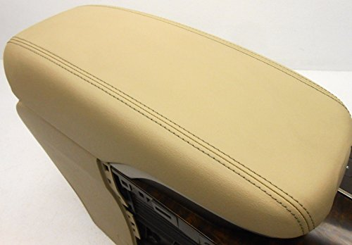 Buick OEM Lacrosse Center Console with Luxury Package RLX Tan by Buick (Image #3)