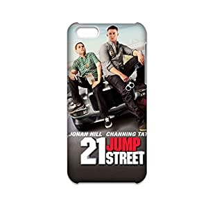 Generic Printing With 21 Jump Street Art Phone Cases For Teen Girls For 5C Iphone Choose Design 1-1