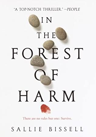 book cover of In the Forest of Harm