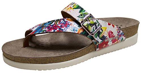 Mephisto Helen Multicoloured Matisse Sandal