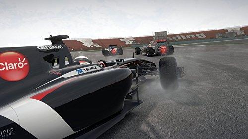 F1 2014 (Formula 1) - PlayStation 3 by Bandai (Image #20)