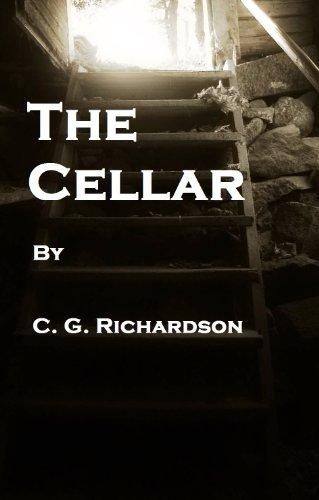 The Cellar:A Civil War Adventure