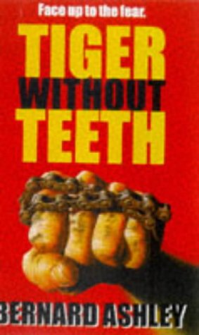 book cover of Tiger Without Teeth