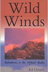 Wild Winds: Adventures in the Highest Andes Paperback