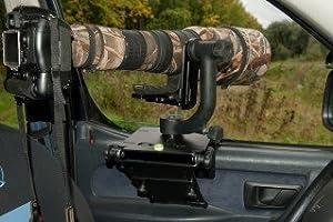 Eckla Eagle Car Door Camera Support from Eckla