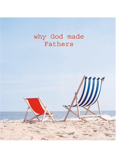 Why God Made Fathers ebook