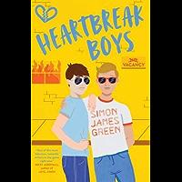 Heartbreak Boys (English Edition)
