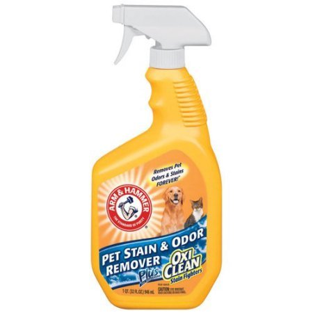 Arm Hammer Stain Remover Oxiclean