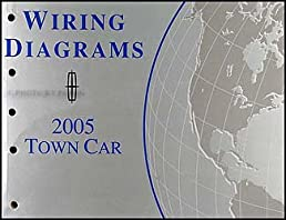2005 lincoln town car original wiring diagrams lincoln 1996 lincoln town car wiring diagram wiring diagram for lincoln town car #5