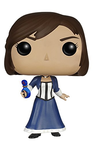 Funko POP Games: Bioshock - Elizabeth Action Figure