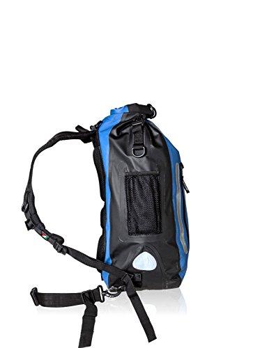 AMPHIBIOUS Mochila Compact Azul