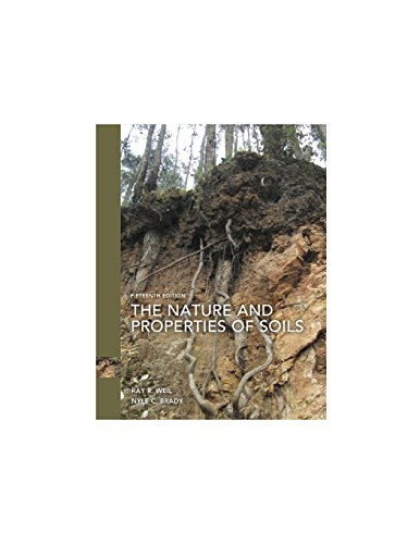 GoodReads The Nature and Properties of Soils (15th Edition) by Ray R. Weil, Nyle C. Brady Emeritus Professor.pdf