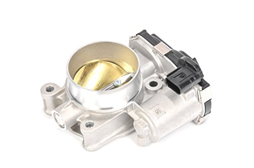 - ACDelco 12670839 GM Original Equipment Fuel Injection Throttle Body Assembly with Sensor