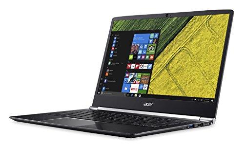 """Acer Swift 5, 14"""" Full HD, 7th Gen Intel Core i7-7500U, 8GB LPDDR3, 256GB SSD, Windows 10, SF514-51-706K"""