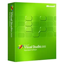 Microsoft Visual Studio Standard 2005 [OLD VERSION]