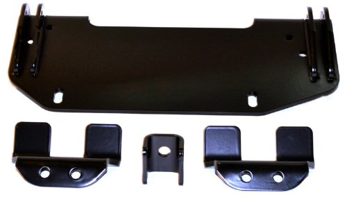 WARN-70583-ATV-Center-Plow-Mount-Kit