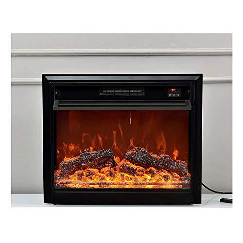 Cheap RKRGQ 800x180x660mm Electric Fireplace Electric Stove Fireplaces Fireplace Stove Heater Electric Fireplace Heater Log Burner Flame Effect Electric Fireplace Stove Heater750/1500W Black Friday & Cyber Monday 2019