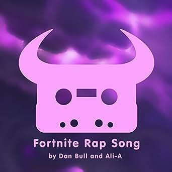 ali a fortnite song code