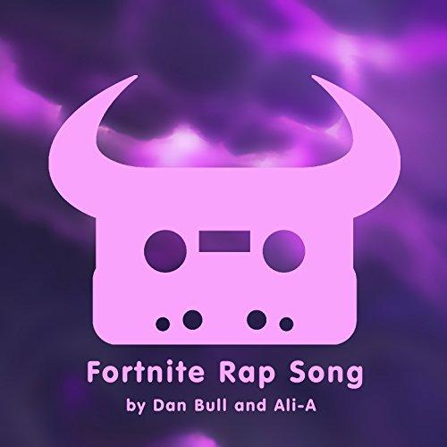 Fortnite Rap Song  Explicit