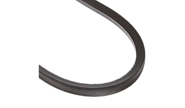 B//5L D/&D PowerDrive B90//5L930 V Belt 5//8 x 93 OC Rubber