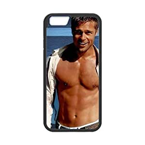 iPhone 5c Case Hot Strong Brad Pitt Image iPhone 5c (Laser Technology)