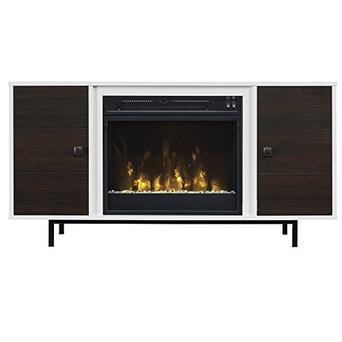 55 electric fireplace - 8