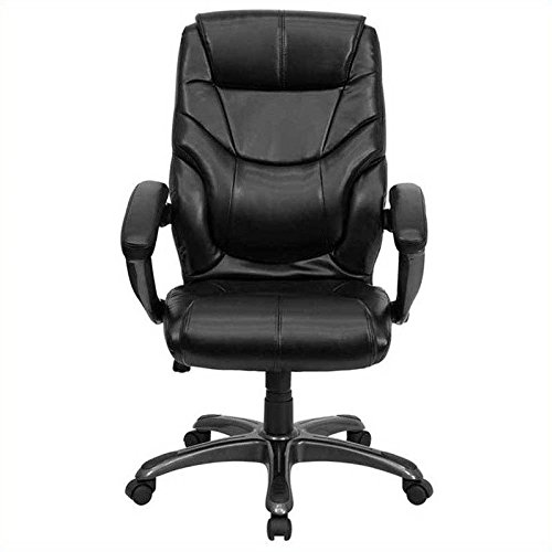 flash-furniture-go-724h-bk-lea-gg-high-back-black-leather-overstuffed-executive-office-chair