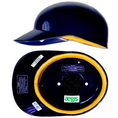 All Star Adult Pro Catchers Caps Navy 7 1/2 by All-Star