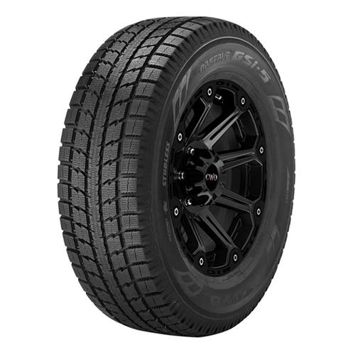 185/70-14 Toyo Observe GSi-5 Winter Performance Studless Tire 88T 1857014 by Toyo Tires
