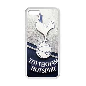 Tottenham Hotspur F.C. Cell Phone Case for Iphone 5C