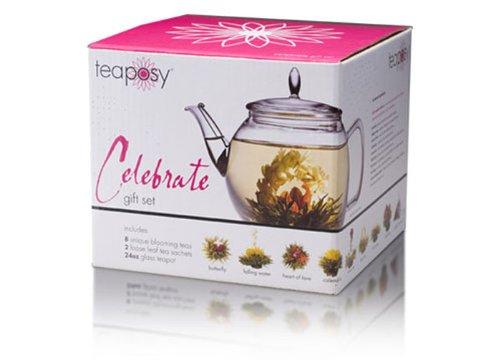 (teaposy - Celebrate Posy Set)