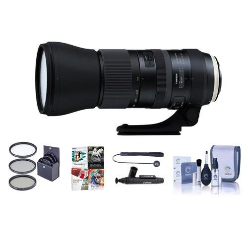 Tamron SP 150-600mm f/5-6.3 Di VC USD G2 Lens f/Sony, used for sale  Delivered anywhere in USA