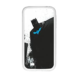 Custom Batman Desgin High Quality TPU Case Cover Unique Durable Hard Plastic Case Cover for Samsung Galaxy S4