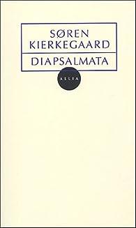 Diapsalmata par Sören Kierkegaard