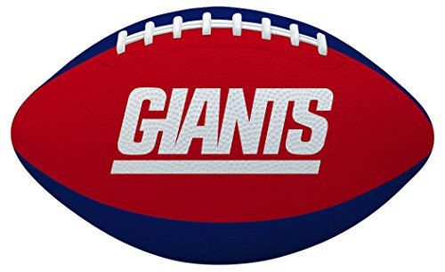 New York Giants Hail Mary Football