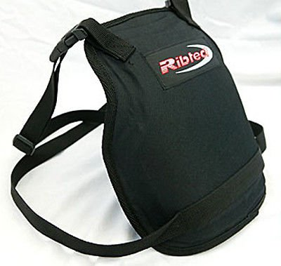 Go Kart Racing Youth Chest Protector Ribtect - SFI Approved - Ages 5-14 yrs